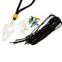 Crystal Arrowhead Necklace Kit