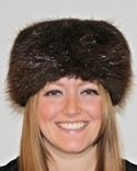 Long Haired Beaver Hat