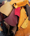 Leather / Fur Scraps