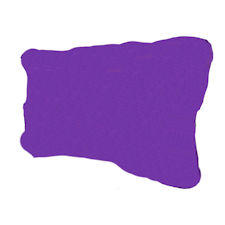 Lavender Deerskin, 11.0 sq ft