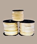 "50 ft. - 1/4"" Rawhide Lacing Strips"