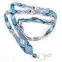 Medicine eye Lanyard-ID holder