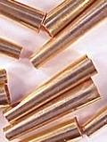 Solid Copper Cones