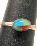 Unique HANDMADE Ring
