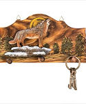 Timberwolf Key Rack