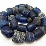 Dogon trade beads